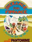 Dickance for Fippance